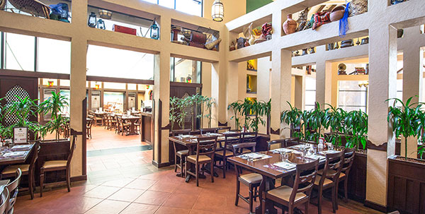 مطعم ميس الغانم – المهبولة